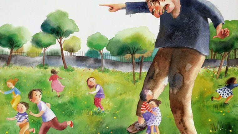 3 cuentos para estimular la imaginación de los niños