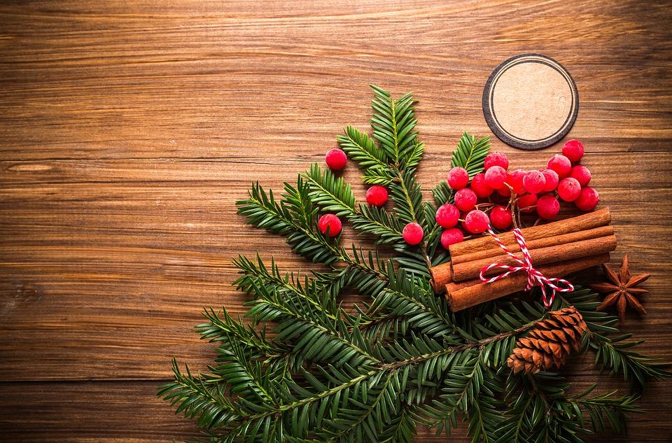 árbol navidad ecológico
