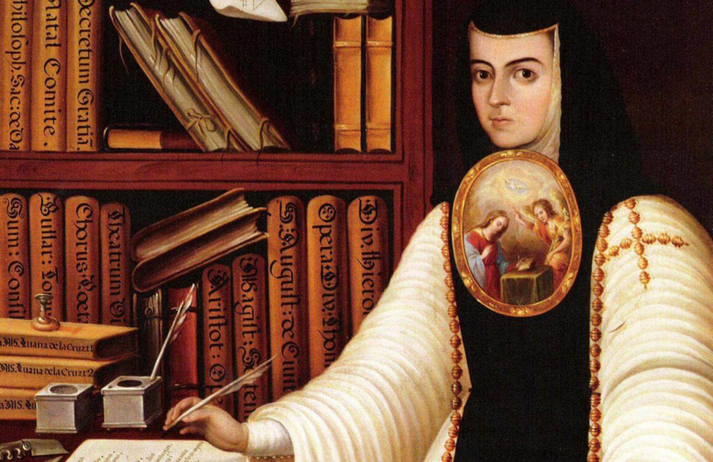 10 frases para recordar a Sor Juana Inés de la Cruz, la