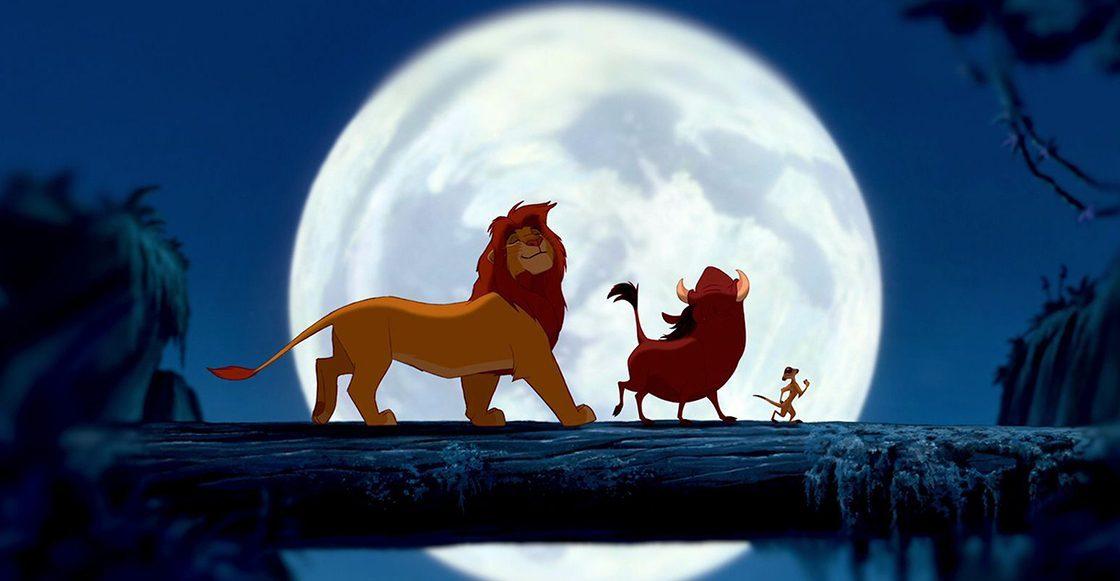 Hakuna Matata Frases de Disney
