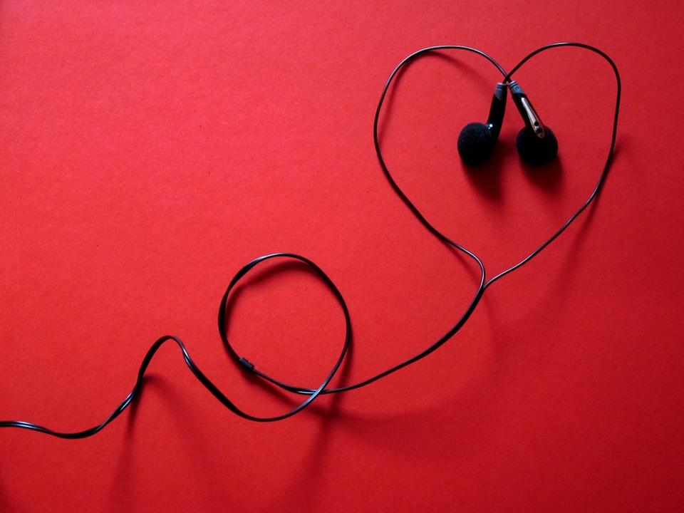 música protege el corazón