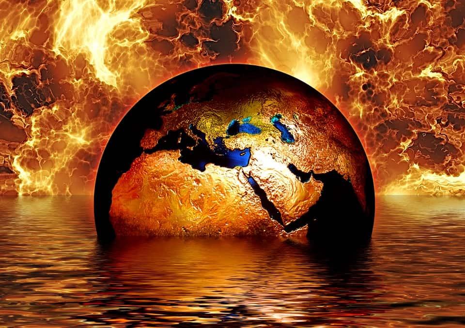 mundo emergencia climática